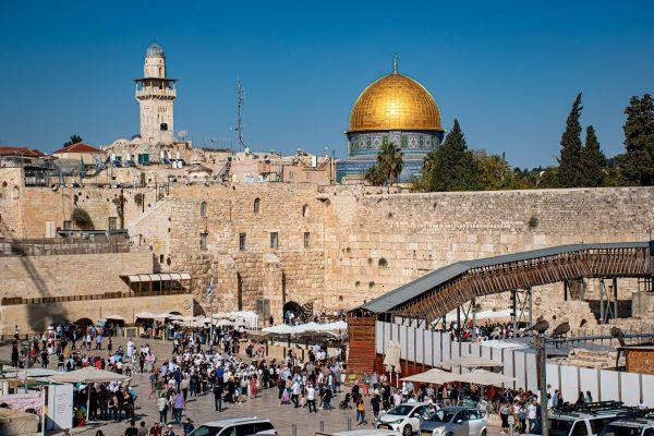 jerusalem, the western wall, religion