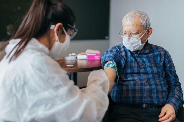 Vaccin Bunici Cnbc
