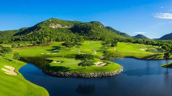 Black Mountain Golf Resort Thailand 2