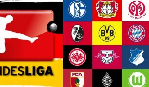 Bundesliga Tv Money Distribution