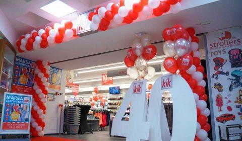 Deschidere Kik Cluj 1024x776