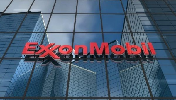 Exxon Upstream 1