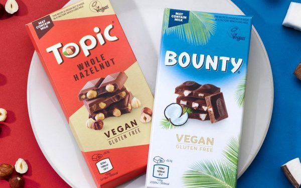 Topic And Bounty