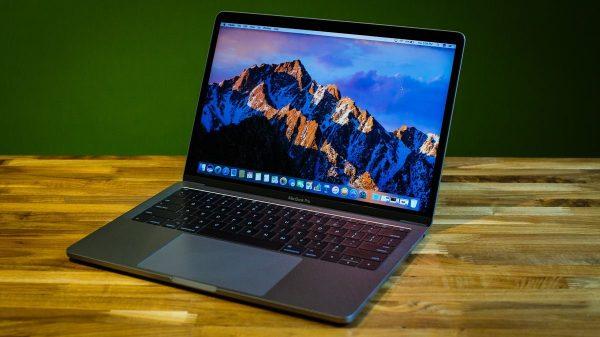 Apple Macbook Pro 13 Inch 2016 1888 044