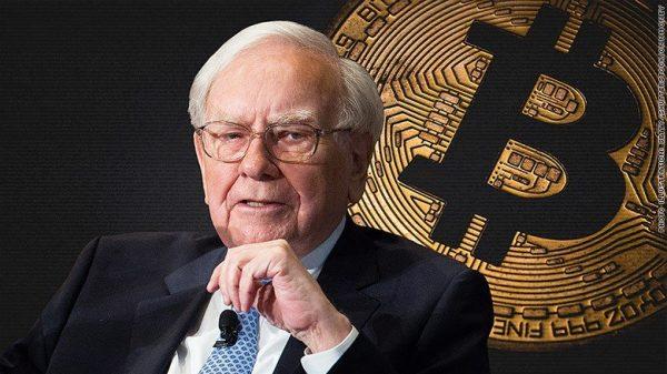 Buffet Bitcoin