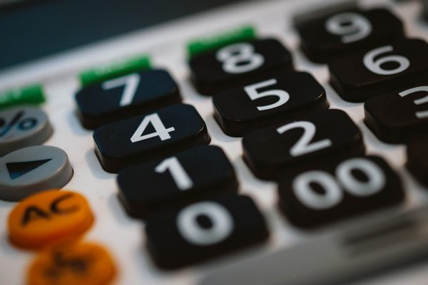 calculator, business, office