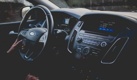 cars, steering wheel, interior