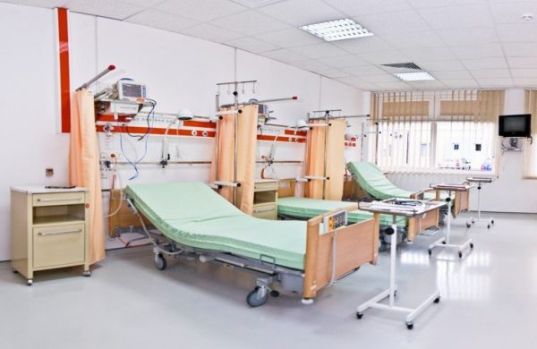 Centru De Studii Clinice Terapia