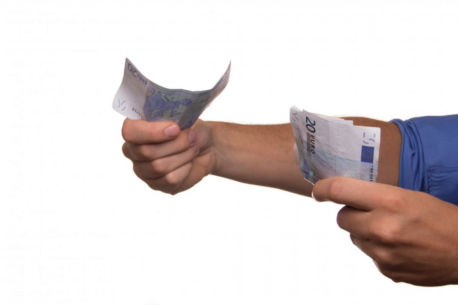 euro, money, pay