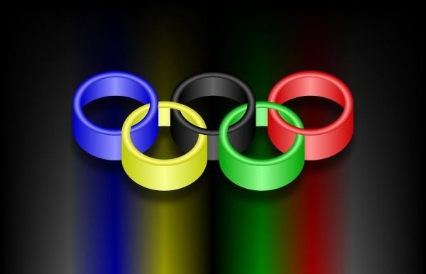 games, olympic, rings
