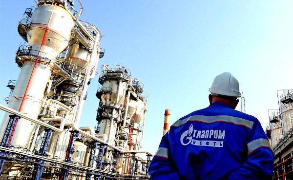 Gazprom Topcor