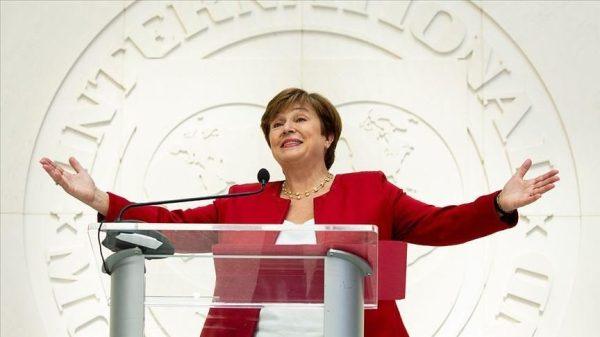 Georgieva Fmi