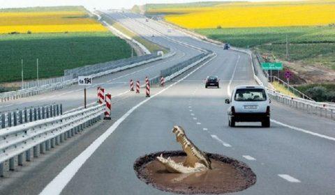 Gropi Autostrada