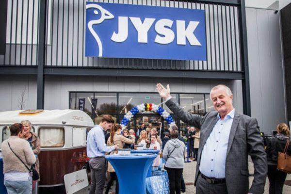 Jysk Denmark