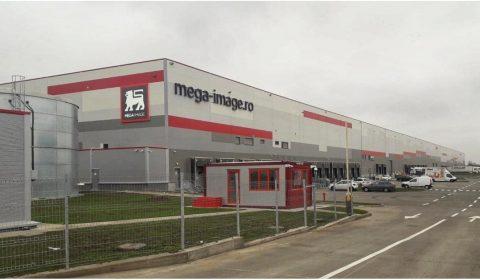 Mega Image Logistics