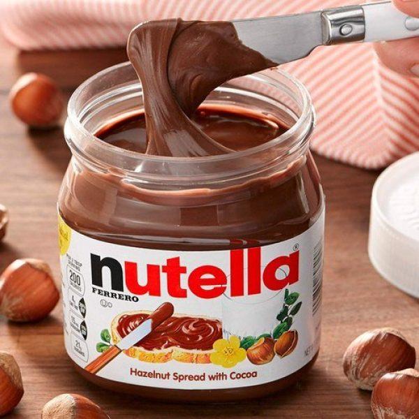 Nutella 500x500