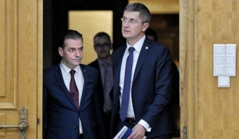 Orban și Barna