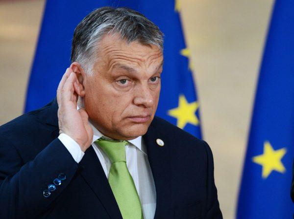 Orban Viktor Hepta
