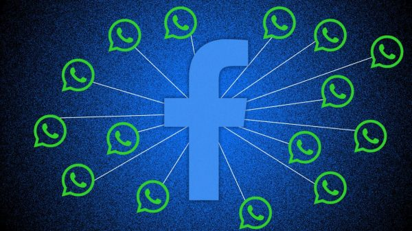 P 1 Whatsapp Users Will Be Required To Share Data With Facebook In New Policy Twist