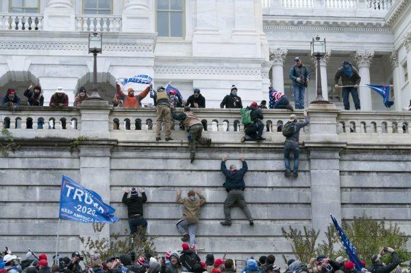 Proteste Capitol