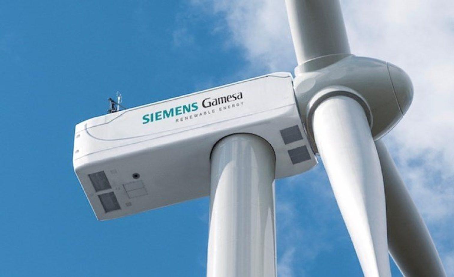 Siemens Gamesa 34 132 Turbine Credit Wpd 1