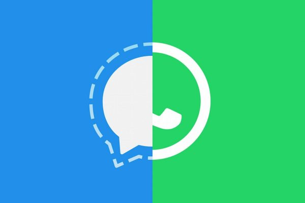 Signalwhatsapp