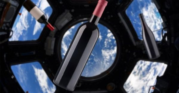 Space Station Wine 01