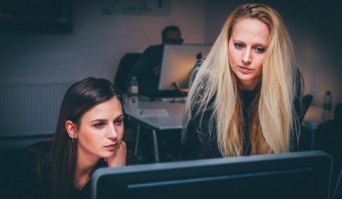 women, teamwork, team