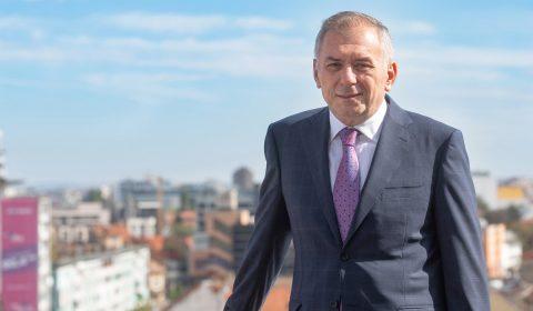 Horia Ciorcila Banca Transilvania