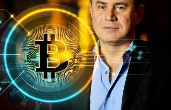 Nouriel Dr Doom Roubini Is Still A Non Believer Of Bitcoin And Its Crypto Asset Offspring