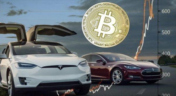 Tesla Bitcoin E1612810022991