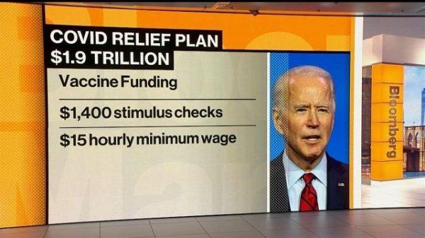 Biden Plan Bloomberg