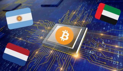 Bitcoin Cambridge