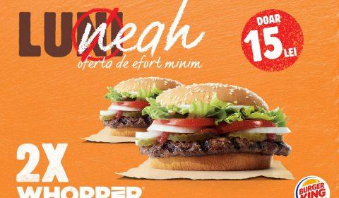 Burgerking Luneah Full