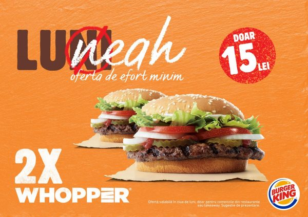 Burgerking Luneah Full