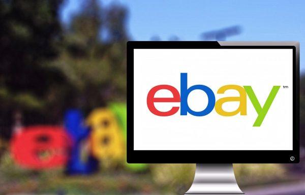 ebay, screen, monitor