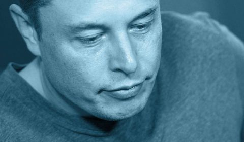 Elon Musk Suparat
