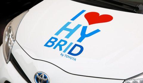 hybrid, hybrid vehicle, hybrid car