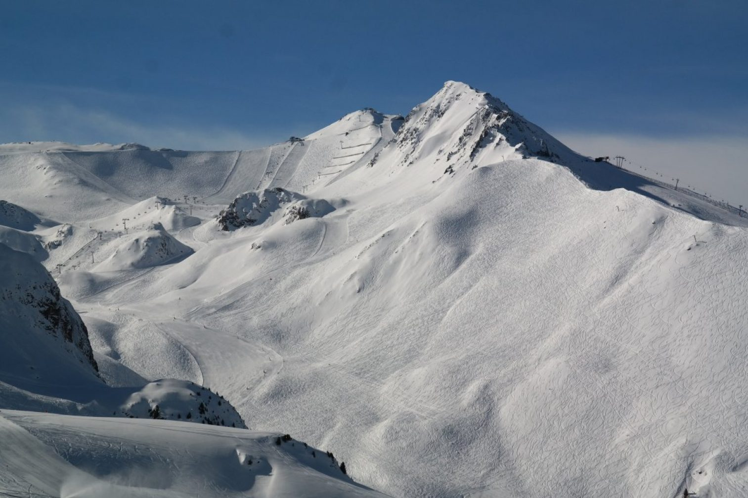 ischgl, ski area, skiing