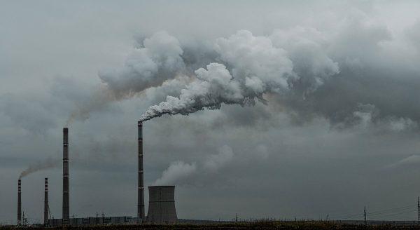 pollution, smoke, environment
