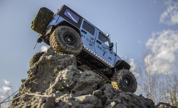 rc, jeep, jeep rubicon