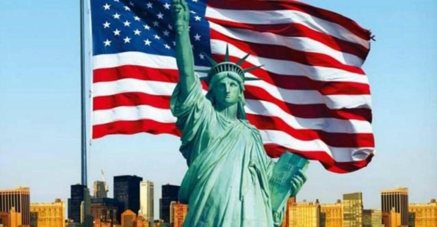 Usa Sua Liberty Statue