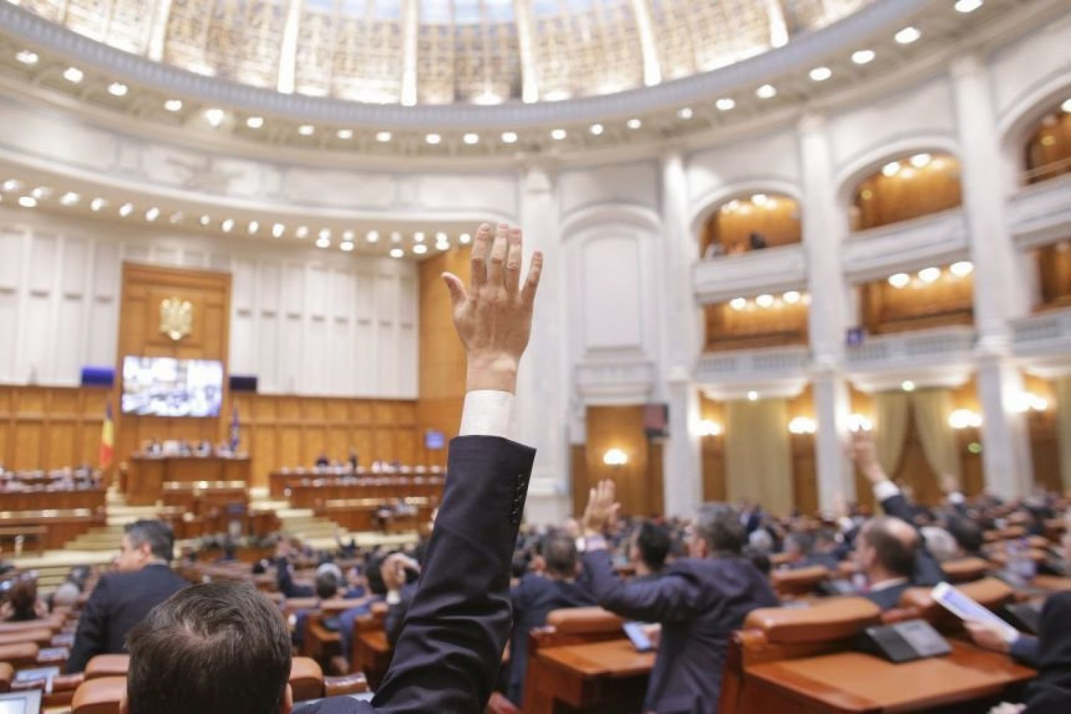 Vot Buget