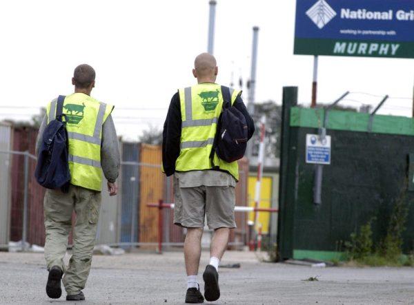 Worker Migrant