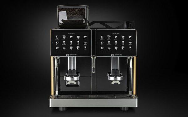 Eversys Coffee Machine