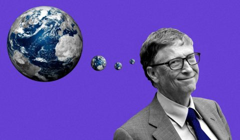 Bill Gates Terra