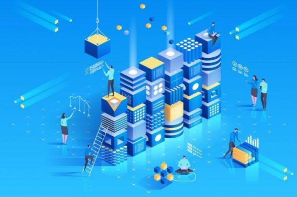 Blockchain Technology Overview