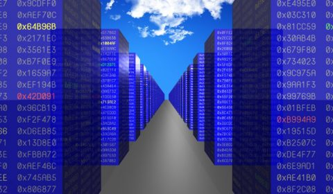 cloud, data, hex
