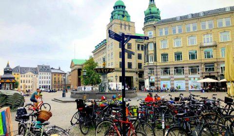 copenhagen, denmark, buildings
