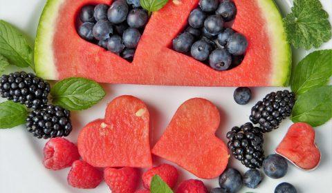 fruit, watermelon, fruits